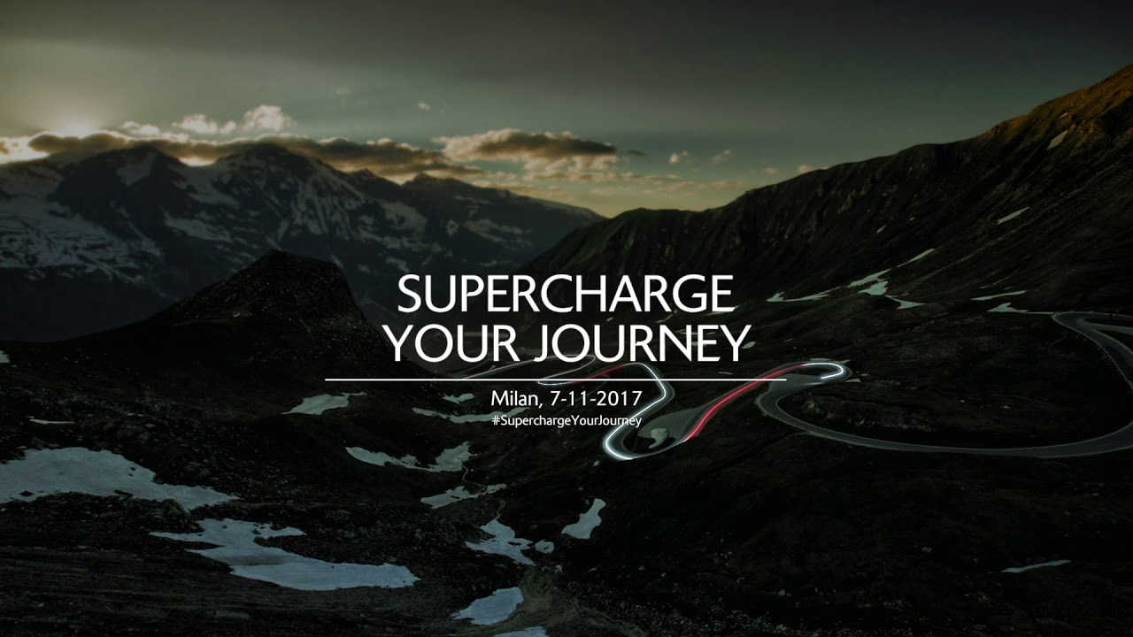 Supercharge Your Journey