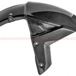 H2 SX Carbon Fiber Accessories