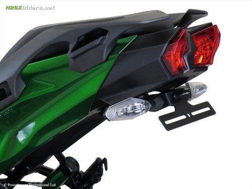 Powerbronze H2 SX Accessories