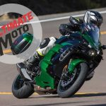 Ultimate Motorcycling H2 SX Review